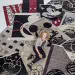 Essie Rugs - 迪士尼地毯