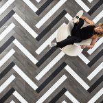 Hakwood - 木地板砖设计